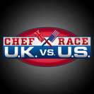 Chef Race: U.K. vs. U.S.: Rolling Food Fight