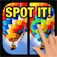 What's the Difference? ~ spot the hidden objects in this photo puzzle hunt!